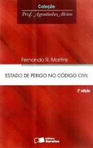 Imagem - Estado de Perigo no código Civil