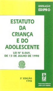 Imagem - Estatuto da Criança e do Adolescente