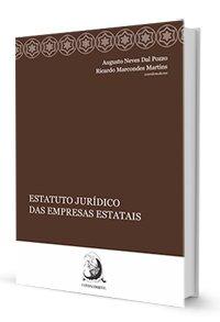 Imagem - Estatuto Jurídico das Empresas Estatais