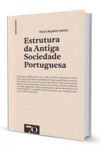 Imagem - Estrutura da Antiga Sociedade Portuguesa