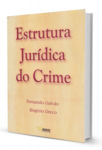 Imagem - Estrutura Jurídica do Crime