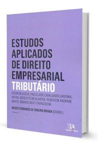 Imagem - Estudos Aplicados de Direito Empresarial Tributário