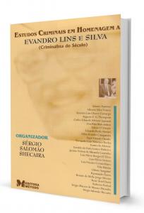 Imagem - Estudos Criminais em Homenagem a Evandro Lins e Silva