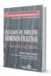 Imagem - Estudos de Direito Administrativo