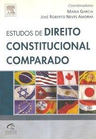 Imagem - Estudos de Direito Constitucional Comparado
