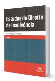 Imagem - Estudos de Direito da Insolvência