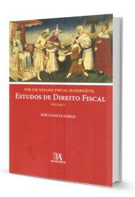 Imagem - Estudos de Direito Fiscal - V. V