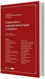Imagem - Estudos Sobre a Legislacao Anticorrupcao e Compliance