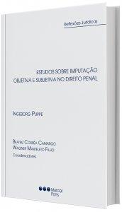 Imagem - Estudos Sobre Imputação Objetiva e Subjetiva no Direito Penal