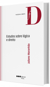 Imagem - Estudos Sobre Lógica e Direito