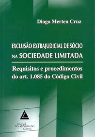 Imagem - Exclusão Extrajudicial de sócio na Sociedade Limitada