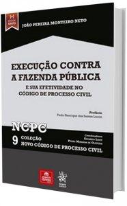 Imagem - Execução Contra a Fazenda Pública e sua Efetividade no Código de Processo Civil - Ncpc 9