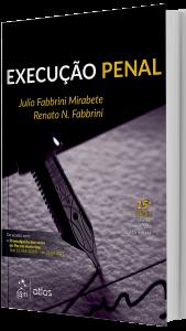 Imagem - Execução Penal