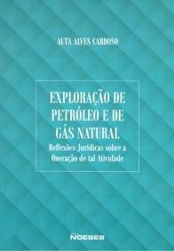 Imagem - Exploração de Petróleo e de Gás Natural