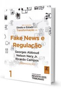 Imagem - Fake News e Regulação