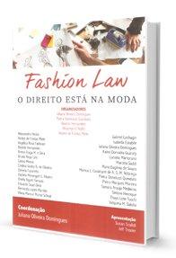 Imagem - Fashion Law - O Direito está na Moda