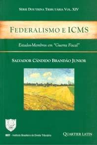 Imagem - Federalismo e Icms