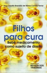 Imagem - FILHOS PARA CURA