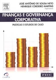 Imagem - Finanças e Governança Corporativa