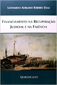 Imagem - Financiamento na Recuperação Judicial e na Falência