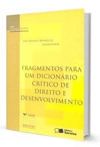 Imagem - Fragmentos para Um Dicionário Crítico de Direito e Desenvolvimento