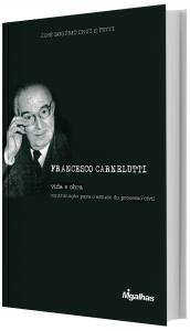 Imagem - Francesco Carnelutti - Vida e Obra