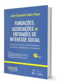 Imagem - Fundações, Associações e Entidade de Interesse Social