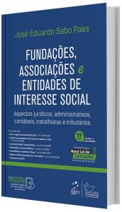 Imagem - Fundações, Associações e Entidades de Interesse Social