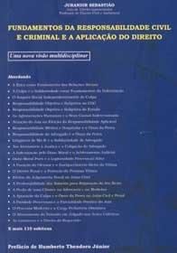 Imagem - Fundamentos da Responsabilidade Civil e Criminal e a Aplicação do Direito