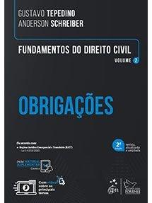 Imagem - Fundamentos do Direito Civil - Obrigações - V. II