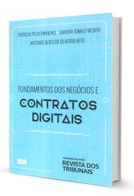 Imagem - Fundamentos dos Negócios e Contratos Digitais