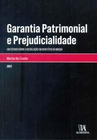 Imagem - Garantia Patrimonial e Prejudicialidade