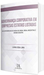 Imagem - Governança Corporativa em Empresas Estatais Listadas: as Experiências de Nova Zelândia, Índia, Argentina e Arábia Saudita