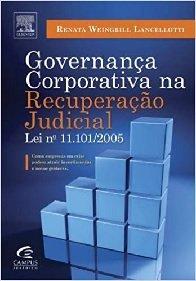 Imagem - Governança Corporativa na Recuperação Judicial. Lei Nº 11.101/ 2005