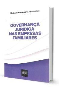 Imagem - Governança Jurídica nas Empresas Familiares
