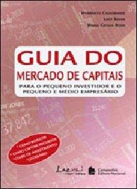 Imagem - GUIA DOS MERCADOS CAPITAIS