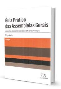 Imagem - Guia Prático das Assembleias Gerais
