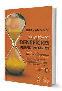 Imagem - Guia Prático dos Benefícios Previdenciários