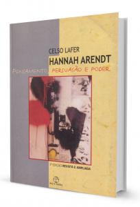 Imagem - Hannah Arendt: Pensamento, Persuação e Poder