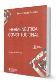 Imagem - Hermenêutica Constitucional
