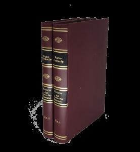 Imagem - Historia del Derecho Romano 2v.