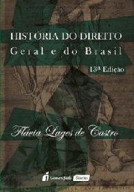 Imagem - História do Direito Geral e do Brasil