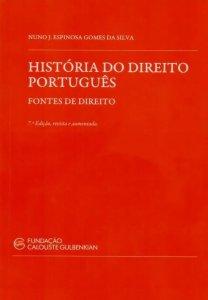 Imagem - História do Direito Português: Fontes de Direito