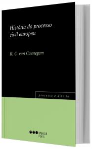 Imagem - História do Processo Civil Europeu