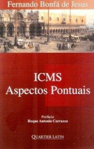 Imagem - Icms Aspectos Pontuais