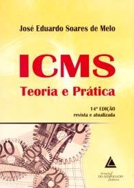 Imagem - Icms Teoria e Prática