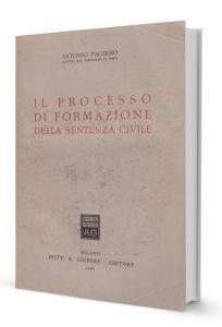 Imagem - Il Processo di Formazione Della Sentenza Civile