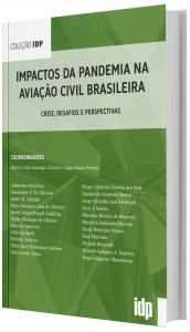 Imagem - Impactos da Pandemia na Aviação Civil Brasileira