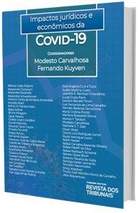 Imagem - Impactos Jurídicos e Econômicos da COVID-19