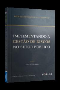 Imagem - Implemento a Gestão de Riscos no Setor Público